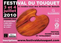 Festival du touquet 2010