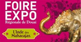 Foire expo régionale de Douai 2010