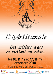 L'Artisanale de Valenciennes 2010
