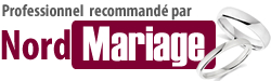 nord mariage Lille