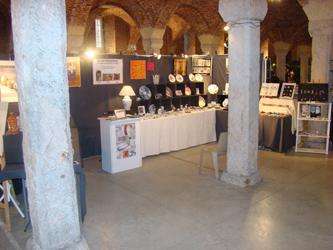Salon des métiers d'Art de Cambrai